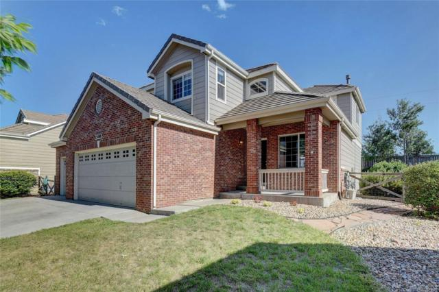 15100 E 116th Drive, Commerce City, CO 80603 (#9735920) :: James Crocker Team