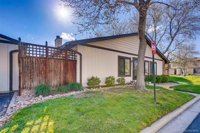 3665 S Kittredge Street E, Aurora, CO 80013 (#9736193) :: Re/Max Structure