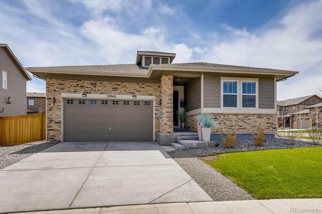 25042 E Cedar Place, Aurora, CO 80018 (#9736441) :: Mile High Luxury Real Estate