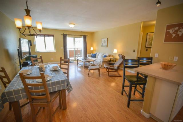 201 Ryan Gulch Road D, Silverthorne, CO 80498 (#9736923) :: Mile High Luxury Real Estate
