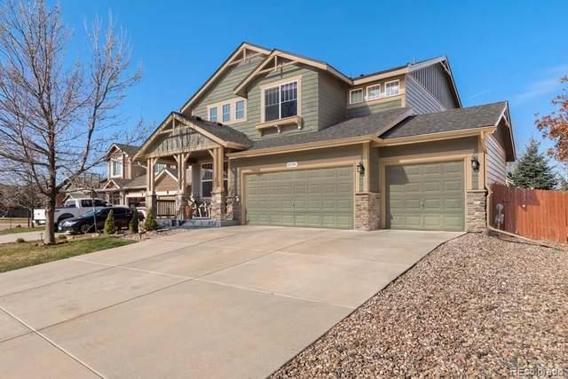 Address Not Published, , CO  (MLS #9736952) :: 8z Real Estate