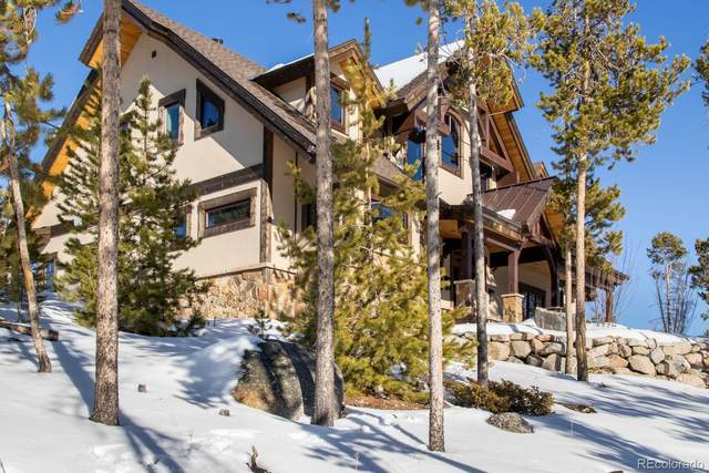 670 Gcr 662 Road, Grand Lake, CO 80447 (#9737296) :: Bring Home Denver with Keller Williams Downtown Realty LLC