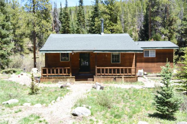 823 County Road 8411, Tabernash, CO 80478 (#9738071) :: Bring Home Denver with Keller Williams Downtown Realty LLC