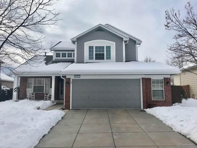 2921 S Coors Drive, Lakewood, CO 80228 (#9738282) :: The Peak Properties Group