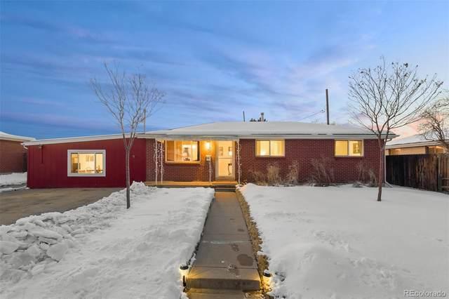 8895 Lander Street, Westminster, CO 80031 (MLS #9738562) :: 8z Real Estate