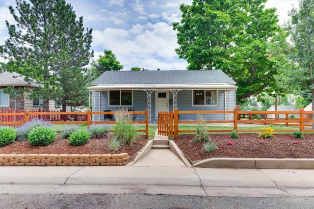 5000 Zuni Street, Denver, CO 80221 (#9738633) :: RazrGroup
