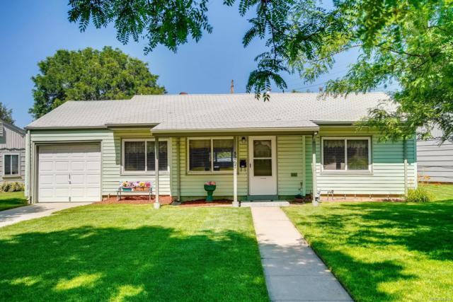 5267 Highline Place, Denver, CO 80222 (#9739262) :: Colorado Home Finder Realty
