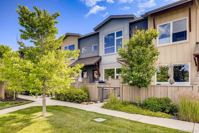 4178 Longview Lane, Boulder, CO 80301 (MLS #9739521) :: 8z Real Estate