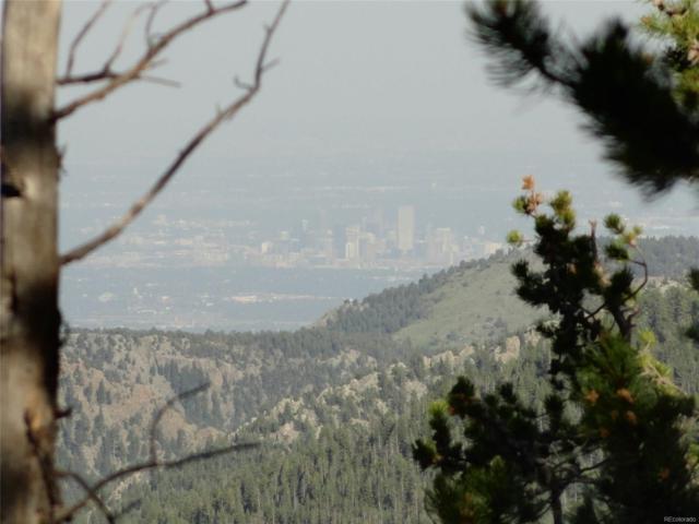 32798 Janelle Lane, Golden, CO 80403 (#9739890) :: Bring Home Denver