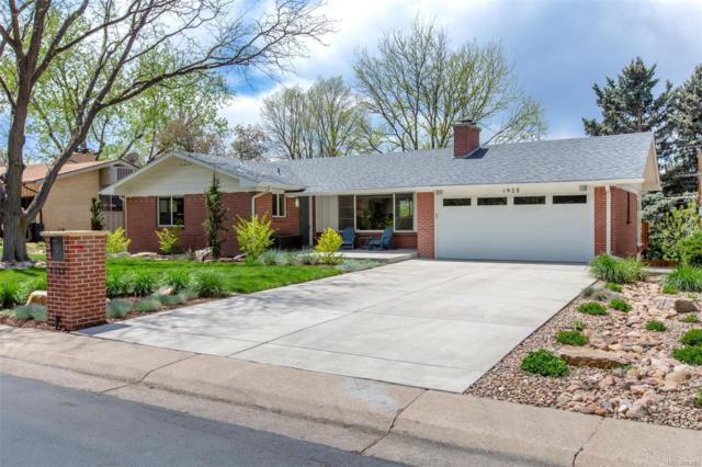 1925 Union Street, Lakewood, CO 80215 (#9739950) :: House Hunters Colorado