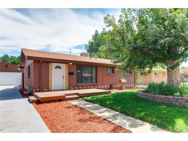 3024 Wheeling Street, Aurora, CO 80011 (MLS #9740037) :: 8z Real Estate