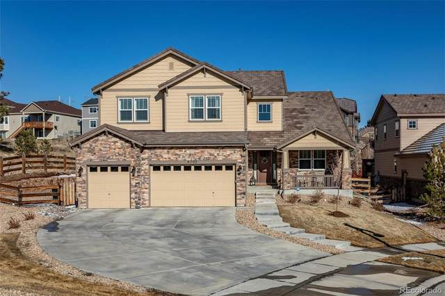 6702 S Buchanan Court, Aurora, CO 80016 (#9740109) :: Wisdom Real Estate