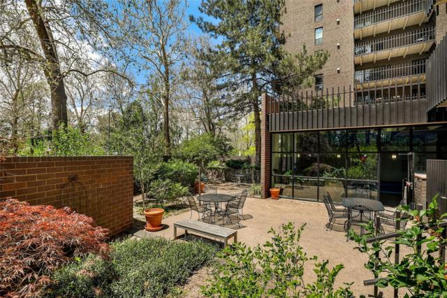 480 S Marion Parkway #601, Denver, CO 80209 (#9740144) :: 5281 Exclusive Homes Realty