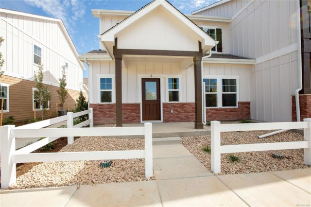 3039 County Fair Lane 1 Lane, Fort Collins, CO 80528 (#9740487) :: The Peak Properties Group