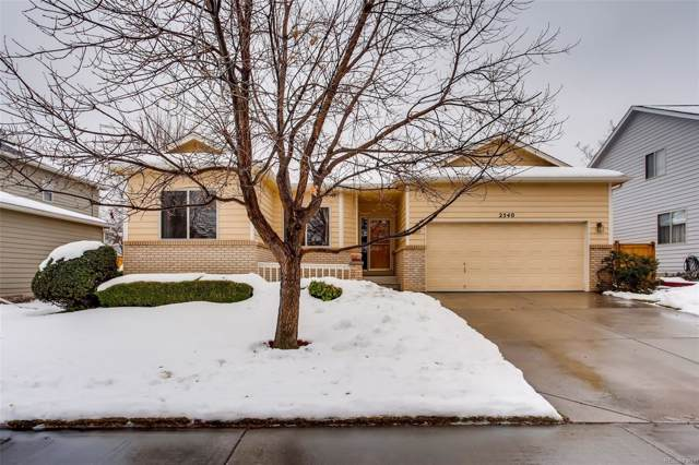 2540 Forsythia Drive, Loveland, CO 80537 (MLS #9740715) :: Keller Williams Realty