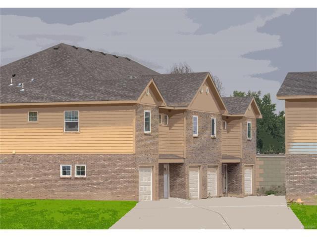 2731 N Sable Boulevard, Aurora, CO 80011 (MLS #9740755) :: 8z Real Estate