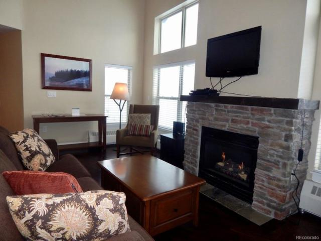 300 Base Camp Circle #405, Granby, CO 80446 (#9741046) :: The DeGrood Team