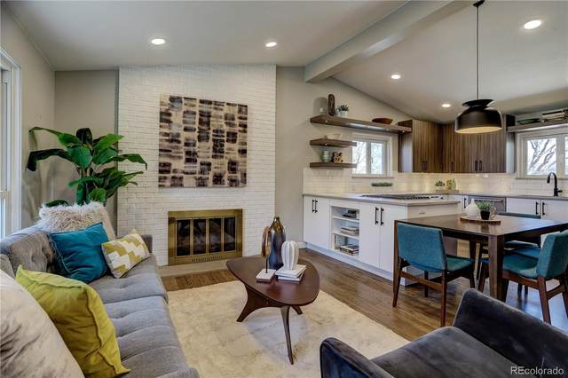 5759 W Elmhurst Drive, Littleton, CO 80128 (#9741349) :: Real Estate Professionals