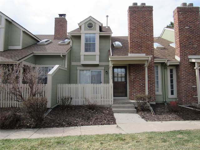 14006 E Radcliff Circle, Aurora, CO 80015 (#9741366) :: The Heyl Group at Keller Williams
