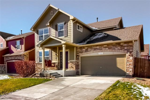 9929 Memphis Street, Commerce City, CO 80022 (#9741449) :: House Hunters Colorado