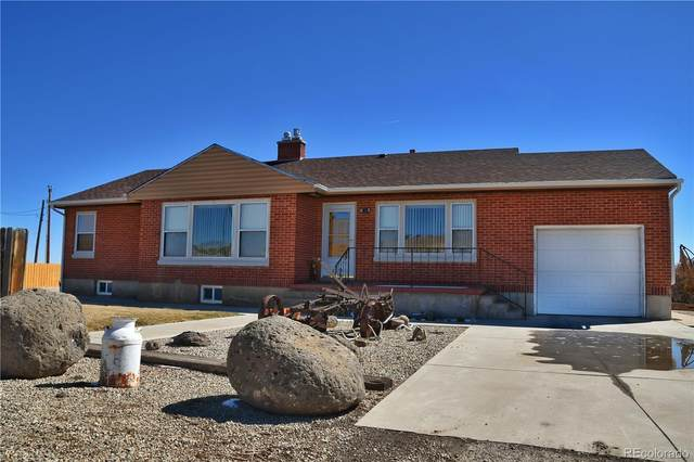 630 State Highway 10, Walsenburg, CO 81089 (#9741876) :: Hudson Stonegate Team