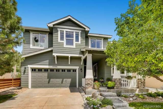 17581 E 104th Place, Commerce City, CO 80022 (MLS #9742130) :: 8z Real Estate