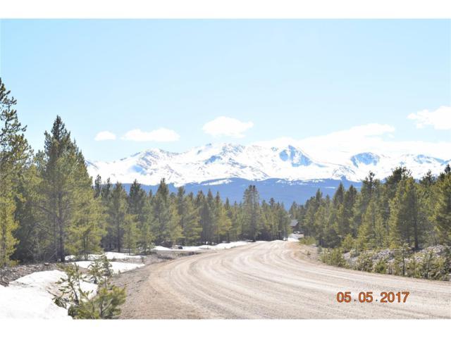 735 Alpine Cirque, Leadville, CO 80461 (MLS #9742209) :: 8z Real Estate