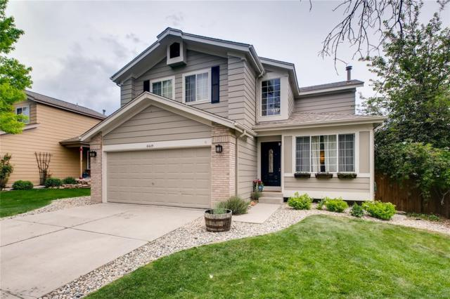 6625 Lionshead Parkway, Littleton, CO 80124 (#9742549) :: The Heyl Group at Keller Williams