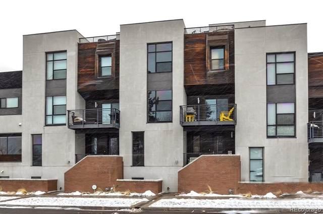 3207 N Osceola Street, Denver, CO 80212 (#9742591) :: The Peak Properties Group