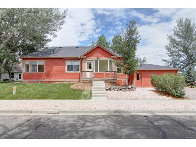 435 Evans Street, Erie, CO 80516 (MLS #9742599) :: 8z Real Estate