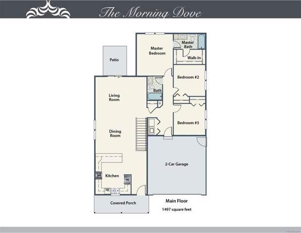 352 S 2ND Avenue, Deer Trail, CO 80105 (MLS #9743014) :: 8z Real Estate