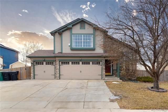 2882 E 115th Avenue, Thornton, CO 80233 (#9743741) :: Compass Colorado Realty