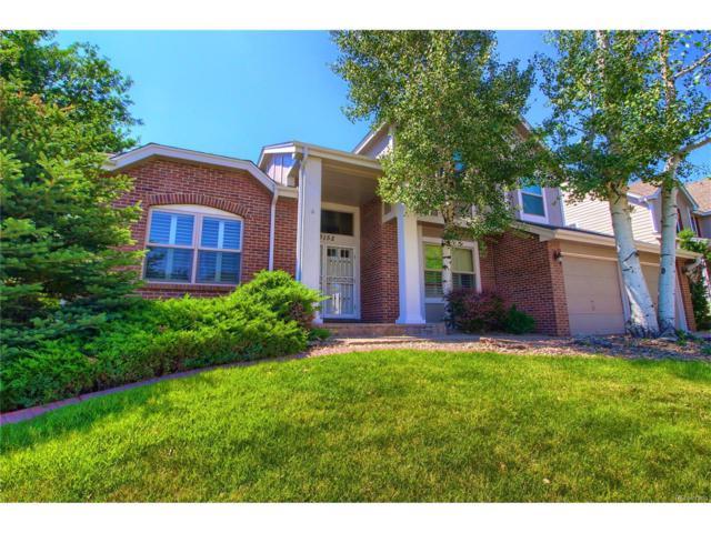 13152 W Yale Place, Jefferson, CO 80228 (MLS #9743951) :: 8z Real Estate