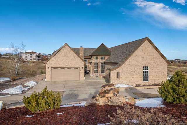 9903 E 146th Avenue, Brighton, CO 80602 (#9744364) :: Colorado Home Finder Realty