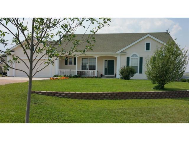 25125 County Road 5, Elbert, CO 80106 (MLS #9744631) :: 8z Real Estate