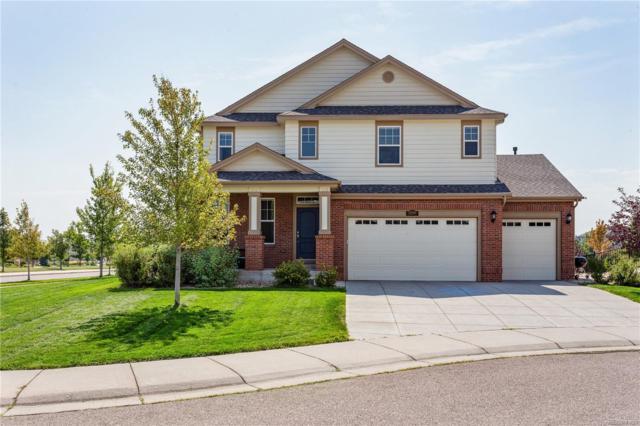 26896 E Clifton Place, Aurora, CO 80016 (#9744821) :: Wisdom Real Estate