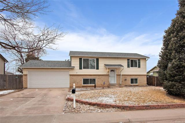 14853 E Colgate Drive, Aurora, CO 80014 (#9745162) :: Compass Colorado Realty