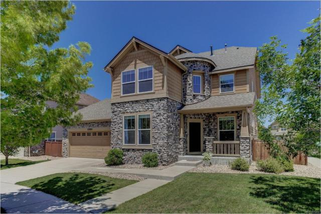 23925 E Powers Drive, Aurora, CO 80016 (MLS #9745488) :: 8z Real Estate