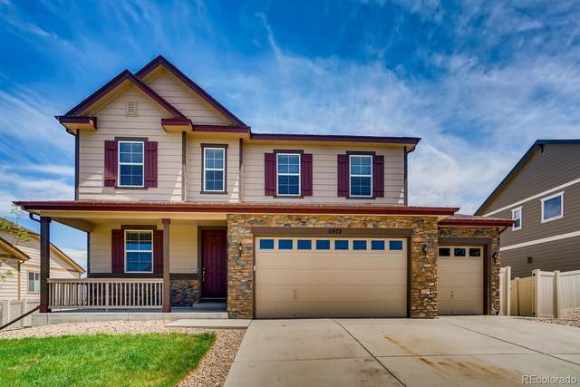 11972 Blakeford Street, Parker, CO 80134 (#9745890) :: The Heyl Group at Keller Williams