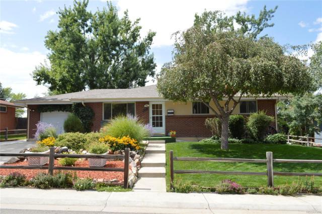 6581 Harlan Street, Arvada, CO 80003 (#9745917) :: The Peak Properties Group