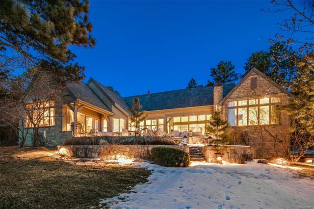 397 Orofino Drive, Castle Rock, CO 80108 (#9745956) :: The HomeSmiths Team - Keller Williams