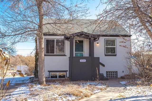 6286 S Crocker Street, Littleton, CO 80120 (MLS #9745984) :: 8z Real Estate