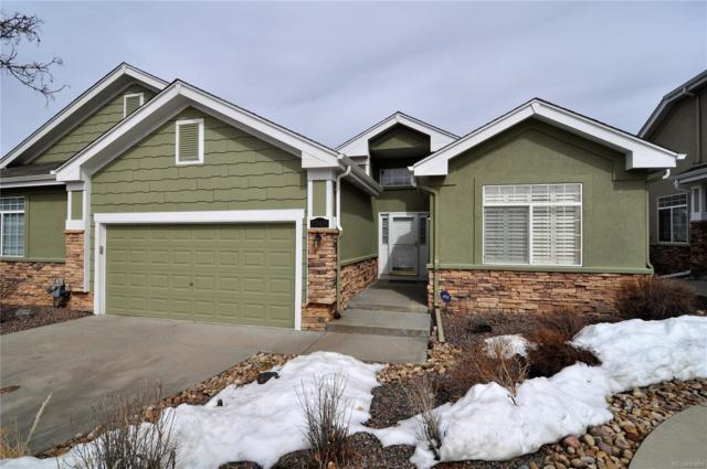 22415 E Plymouth Circle, Aurora, CO 80016 (#9746077) :: The Heyl Group at Keller Williams
