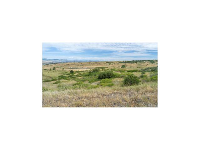 5828 Aspen Leaf Drive, Littleton, CO 80125 (MLS #9746304) :: 8z Real Estate