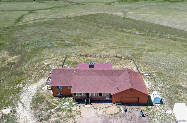 9600 County Road 102, Elbert, CO 80106 (MLS #9746596) :: 8z Real Estate