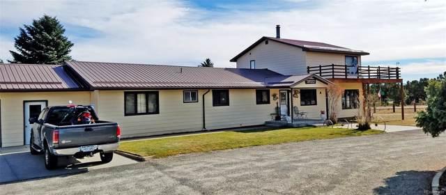 16085 County Road 358 A, Buena Vista, CO 81211 (#9746630) :: 5281 Exclusive Homes Realty