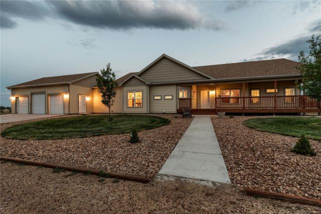 689 Sunbird Lane, Berthoud, CO 80513 (MLS #9746715) :: 8z Real Estate