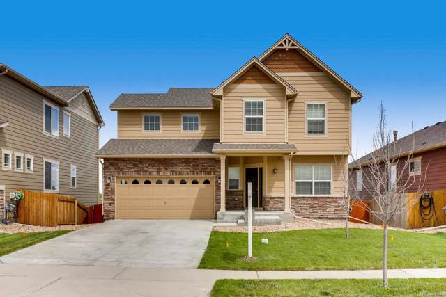 738 Campfire Drive, Fort Collins, CO 80524 (#9746937) :: Bring Home Denver with Keller Williams Downtown Realty LLC