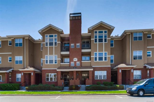 8467 Canyon Rim Circle #305, Englewood, CO 80112 (#9747071) :: Relevate | Denver