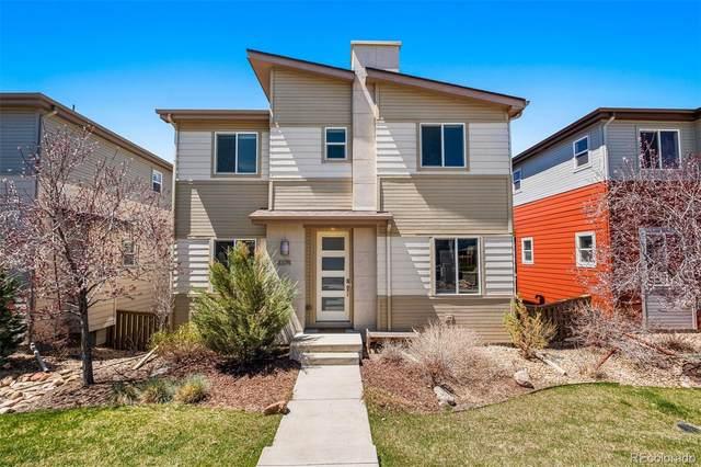 3374 Cranston Circle, Highlands Ranch, CO 80126 (MLS #9747126) :: The Sam Biller Home Team
